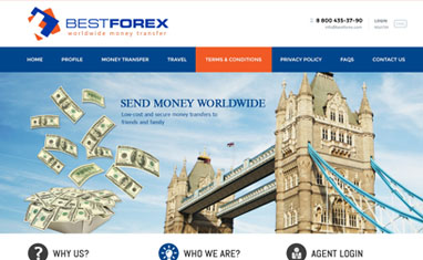 Tpo forex limited